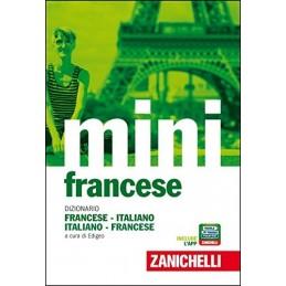 DIZIONARIO FRANCESE MINI 2.ED