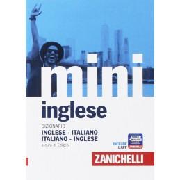 DIZIONARIO INGLESE MINI 2.ED