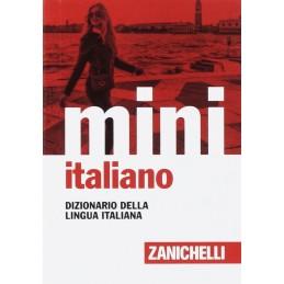 DIZIONARIO ITALIANO MINI 2.ED