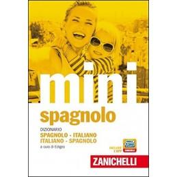 DIZIONARIO SPAGNOLO MINI 2.ED