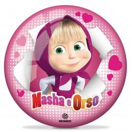 PALLONE MASHA E ORSO D.230 SGONFIO