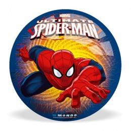 PALLONE ULTIMATE SPIDERMAN SINISTER 6 D.